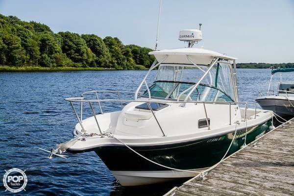 2004 TROPHY 23 for sale