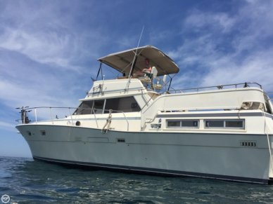 Viking Double Cabin, 42', for sale - $33,900