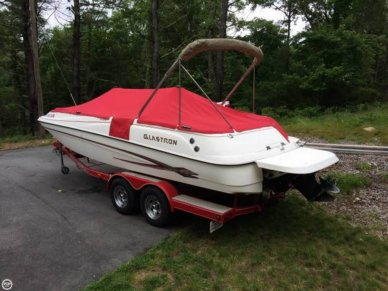 Glastron 21, 21', for sale - $16,500