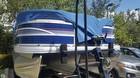 2014 Sun Tracker Fishin' Barge 22 DLX - #10