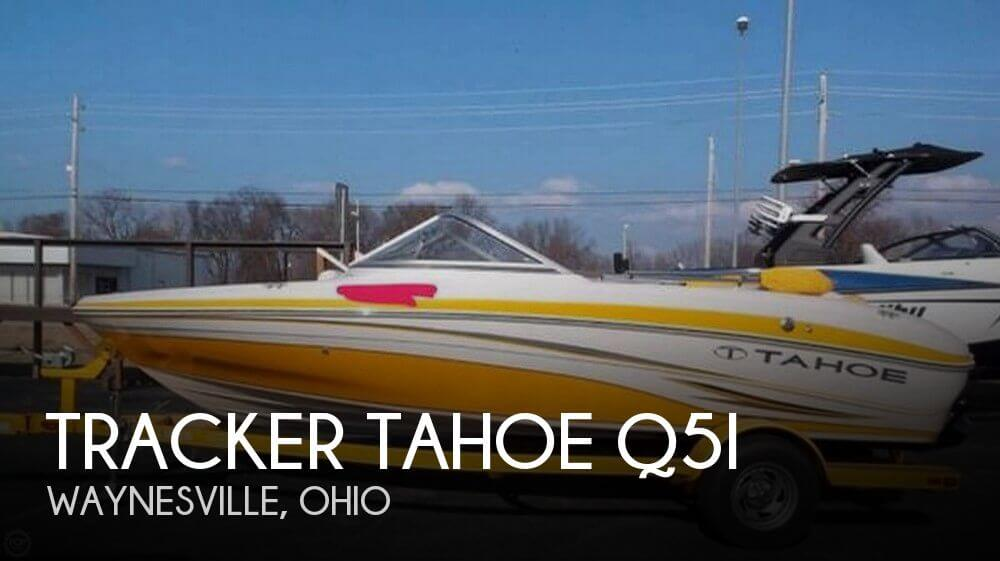 Used Boats For Sale in Columbus, Ohio by owner | 2012 Tracker 19