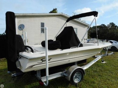 Scout Sportfish 177, 17', for sale - $35,700