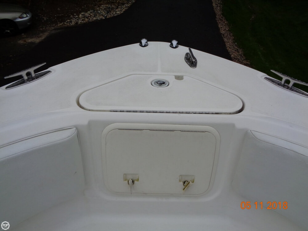 2006 Wellcraft boat for sale, model of the boat is 352 Tournament & Image # 25 of 40