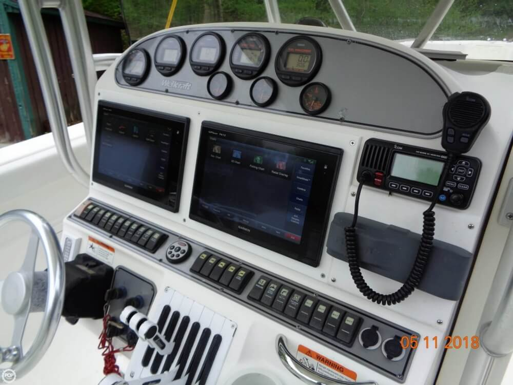 2006 Wellcraft boat for sale, model of the boat is 352 Tournament & Image # 10 of 40