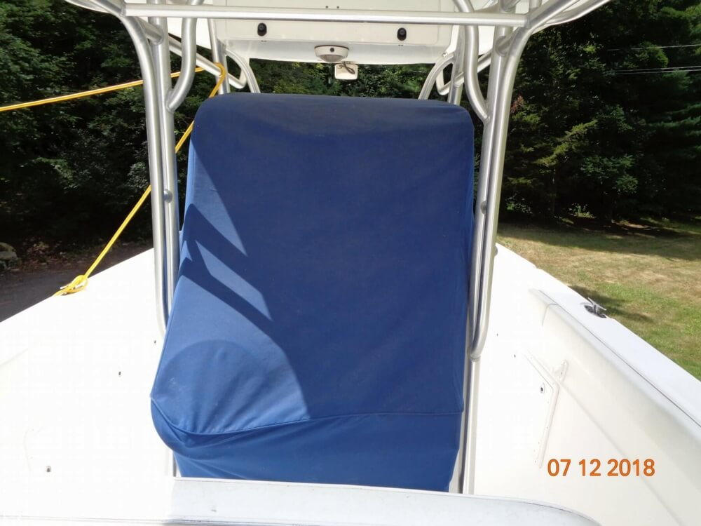 2006 Wellcraft boat for sale, model of the boat is 352 Tournament & Image # 15 of 40