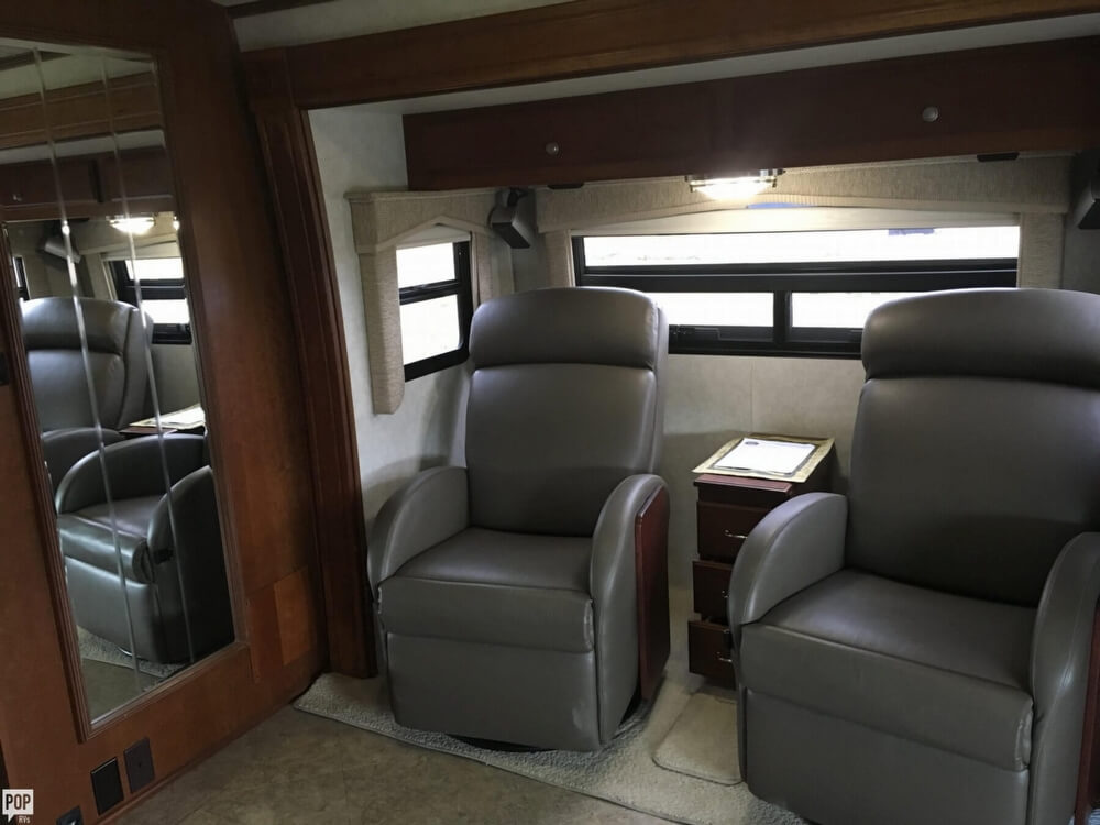 SOLD: Isata F Series 310 Touring Sedan RV in Arroyo Seco, NM | 138207