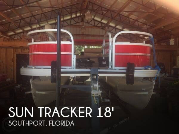 Used Boats For Sale in Dothan, Alabama by owner | 2016 Sun Tracker 20