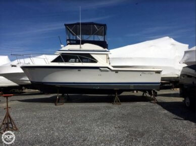 Chris-Craft 31, 31', for sale - $29,000