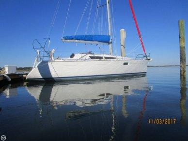 Jeanneau Sun Odyssey 36i, 35', for sale - $85,000