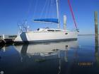 2011 Jeanneau Sun Odyssey 36i - #1
