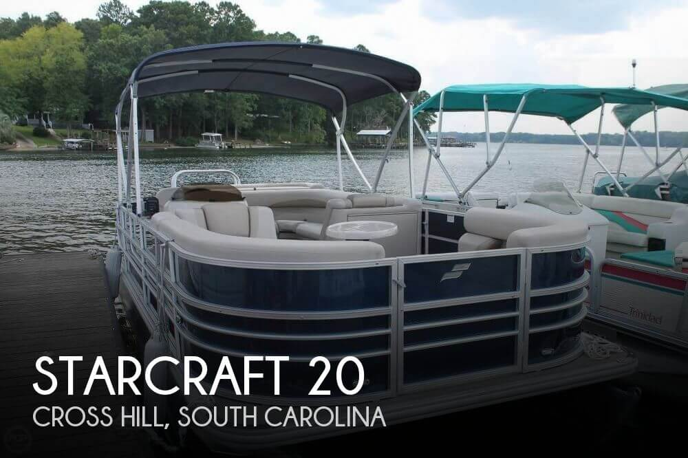 Used Starcraft Boats For Sale by owner | 2017 Starcraft 20