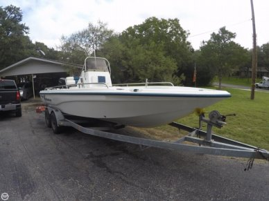 Fish Master 22 Travis Edition, 22', for sale - $14,550