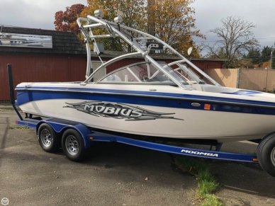 Moomba 21 LS, 23', for sale - $26,700