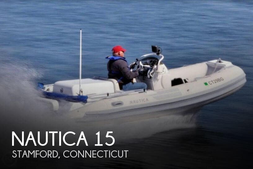 Used Nautica Boats For Sale by owner | 2003 Nautica 15