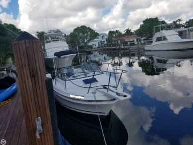 Robalo 2160, 21', for sale - $15,900