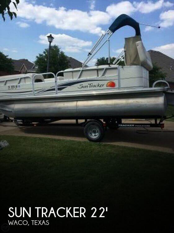 Used Boats For Sale in Waco, Texas by owner | 2009 Sun Tracker 22