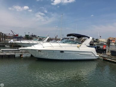 Maxum 2900 SCR, 33', for sale - $29,500
