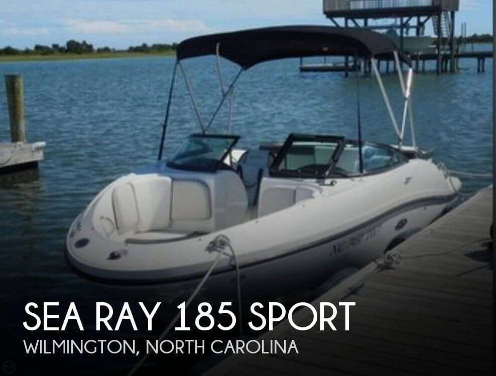 Used Sea Ray 18 Boats For Sale by owner | 2012 Sea Ray 18