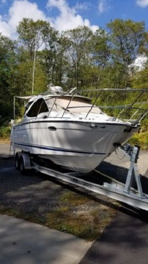 Cutwater C-242, 23', for sale - $94,900