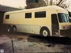 1981 Eagle Bus Eagle Bus 40 - #10