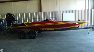 Liberator 21, 23', for sale - $31,000