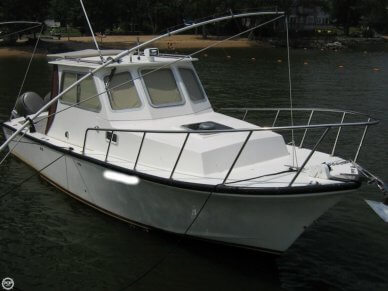 Judge Eastern 27, 27', for sale - $48,900