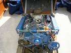 210 HP Ford Interceptor