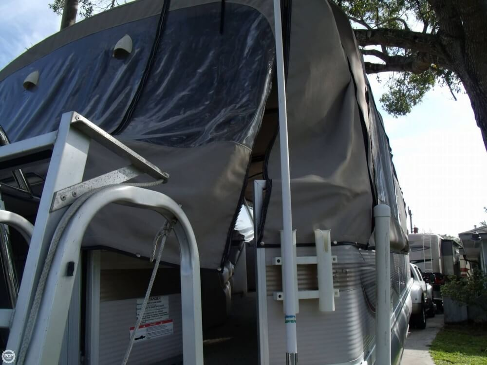 2007 Princecraft boat for sale, model of the boat is Versailles 26 & Image # 5 of 41