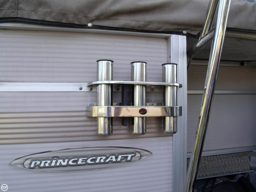 2007 Princecraft boat for sale, model of the boat is Versailles 26 & Image # 11 of 41