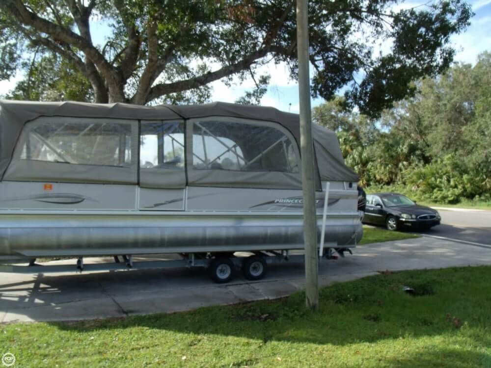 2007 Princecraft boat for sale, model of the boat is Versailles 26 & Image # 13 of 41