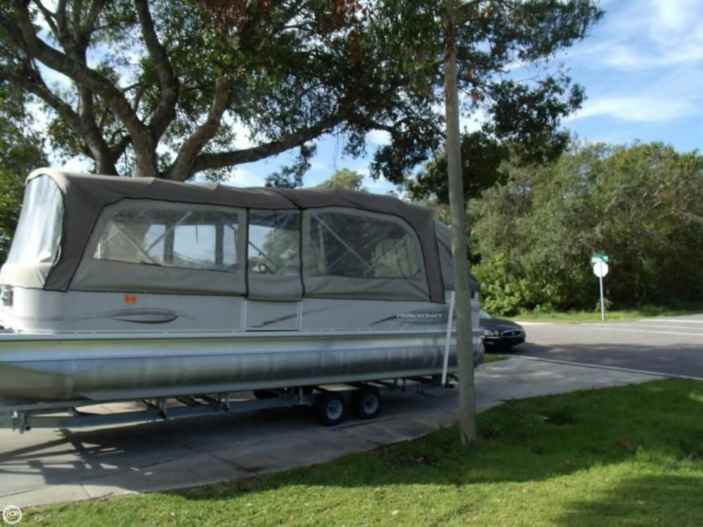 2007 Princecraft boat for sale, model of the boat is Versailles 26 & Image # 15 of 41