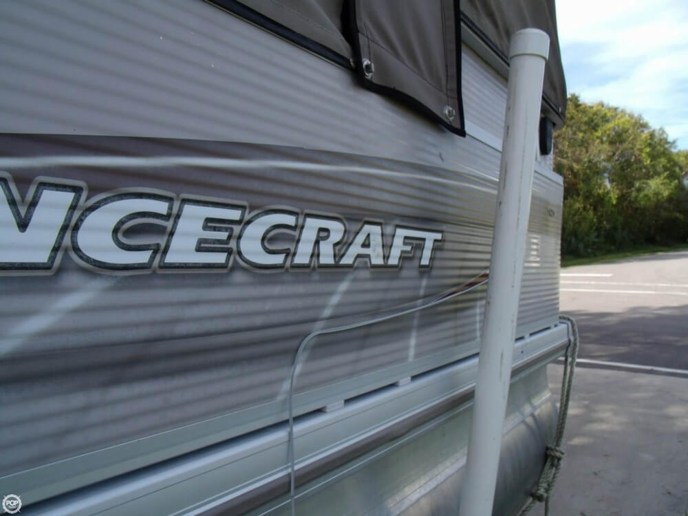 2007 Princecraft boat for sale, model of the boat is Versailles 26 & Image # 17 of 41