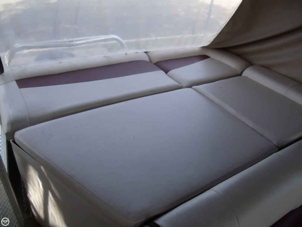 2007 Princecraft boat for sale, model of the boat is Versailles 26 & Image # 18 of 41