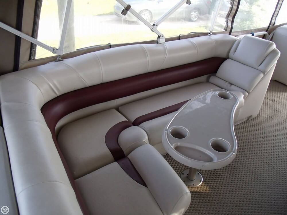 2007 Princecraft boat for sale, model of the boat is Versailles 26 & Image # 20 of 41