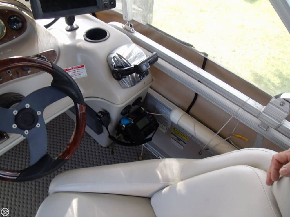 2007 Princecraft boat for sale, model of the boat is Versailles 26 & Image # 22 of 41