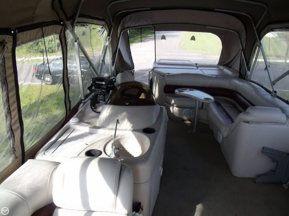 2007 Princecraft boat for sale, model of the boat is Versailles 26 & Image # 36 of 41