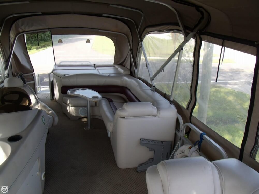 2007 Princecraft boat for sale, model of the boat is Versailles 26 & Image # 37 of 41
