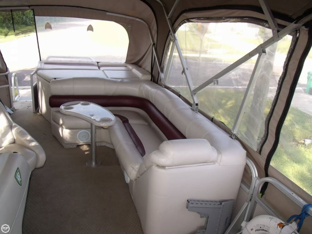 2007 Princecraft boat for sale, model of the boat is Versailles 26 & Image # 39 of 41