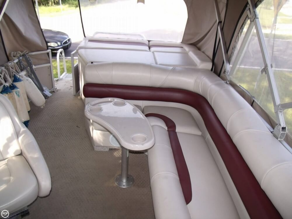 2007 Princecraft boat for sale, model of the boat is Versailles 26 & Image # 41 of 41