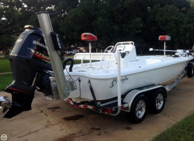 Yellowfin 21 Hybrid, 21', for sale - $87,800