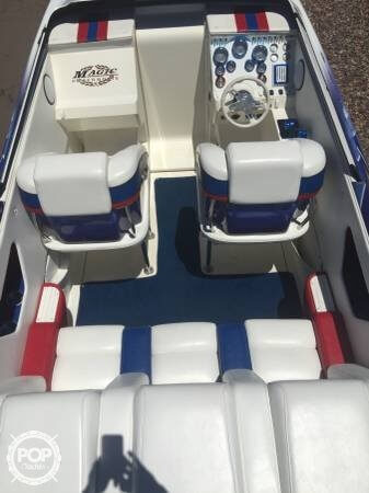 1999 Magic boat for sale, model of the boat is Sorcerer 34 & Image # 9 of 40