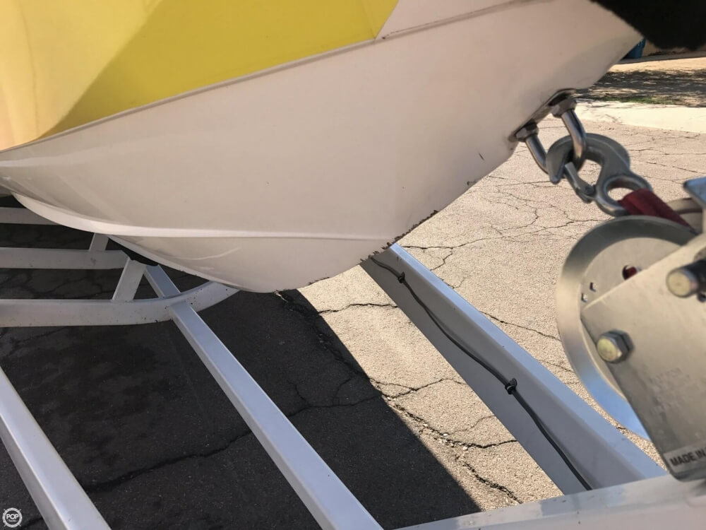 1999 Magic boat for sale, model of the boat is Sorcerer 34 & Image # 22 of 40