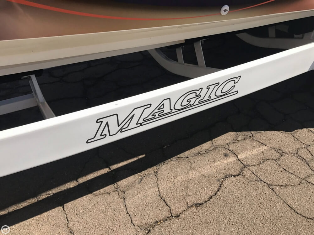 1999 Magic boat for sale, model of the boat is Sorcerer 34 & Image # 31 of 40
