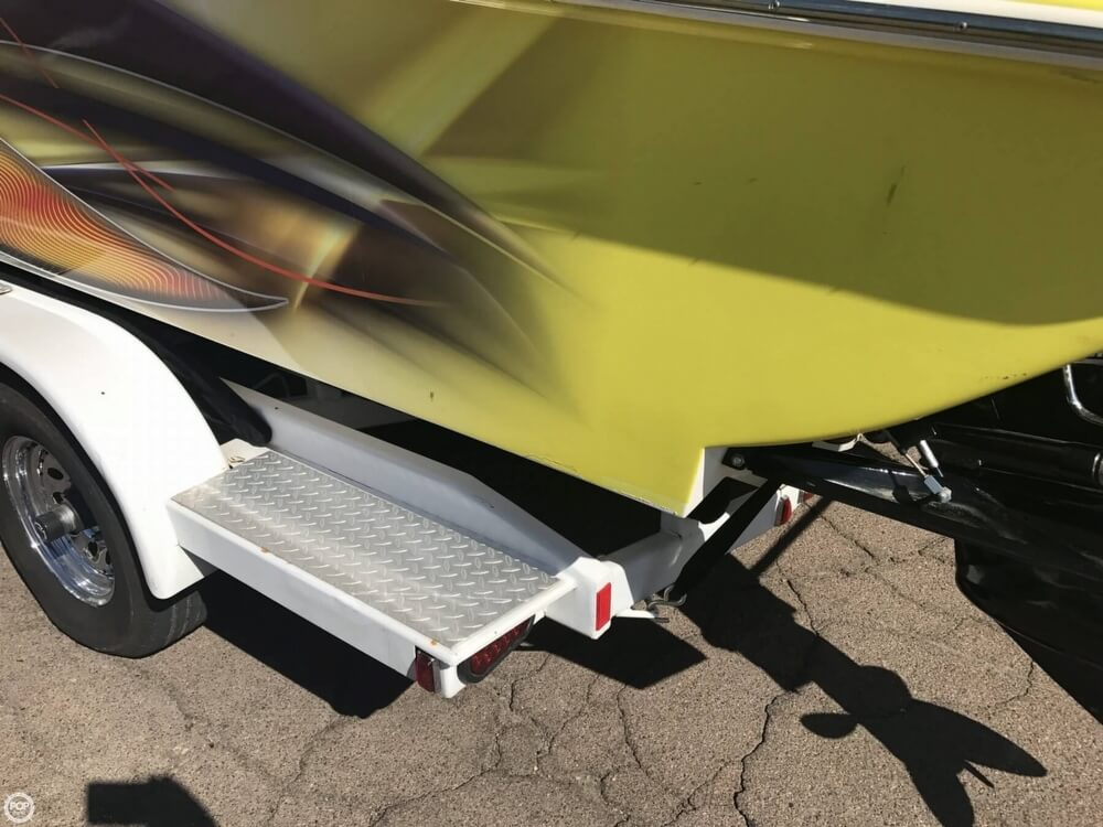 1999 Magic boat for sale, model of the boat is Sorcerer 34 & Image # 37 of 40