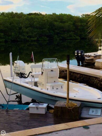 Islamorada Boat Work 24 Morada, 24', for sale - $89,995