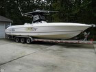 2006 Wellcraft 32 CCF Scarab - #1
