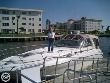 Sea Ray 380 sundancer, 38', for sale - $95,000