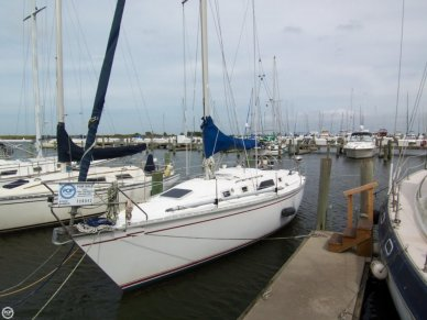 Hunter 31 Sloop Shoal Draft, 31', for sale - $21,000