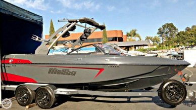 Malibu 23 Wakesetter LSV, 23', for sale - $109,995
