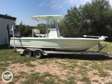 Sea Hunt 22, 22', for sale - $57,500
